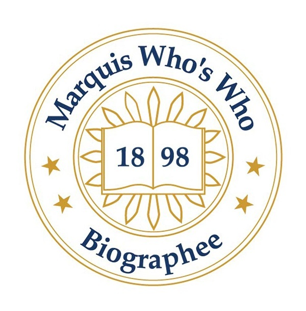 Dr Ramakrishnan Kavaserry is now inducted into Marquis Who's Who Directory
